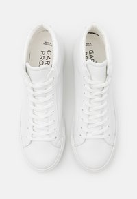 GARMENT PROJECT - TYPE SOLE VEGAN - Sneakers alte - white - 3