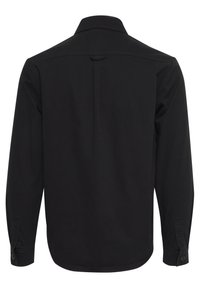 Solid - SDLOKE OVERSHIRT - Summer jacket - black - 6