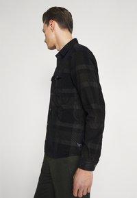 s.Oliver - Shirt - black - 4