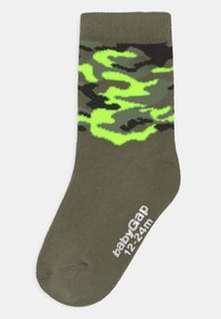 GAP - TODDLER 4 PACK UNISEX  - Socks - multi-coloured - 1