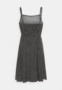 GAP - CAMI DRESS - Day dress - black - 1