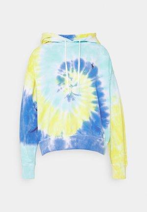 LONG SLEEVE - Sweatshirt - multi-coloured