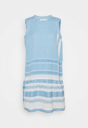 DRESS  - Vapaa-ajan mekko - light blue