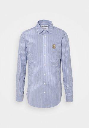 BLOUSE - Shirt - light blue