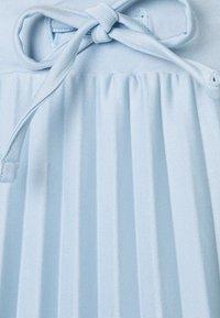 edc by Esprit - Pleated skirt - light blue - 2