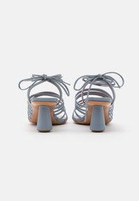 MAX&Co. - ESTRELLA - Sandals - light grey - 3
