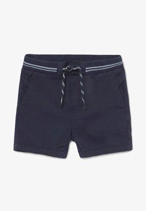 Shorts - marino