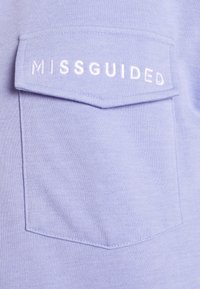 Missguided Maternity - Camicia - blue - 2