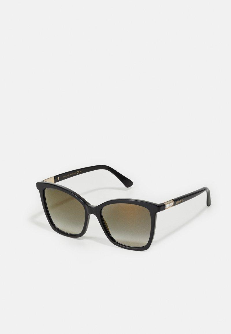 Jimmy Choo - ALI - Sunglasses - black