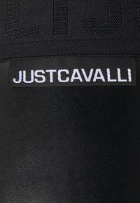 Just Cavalli - Leggings - Trousers - black - 2