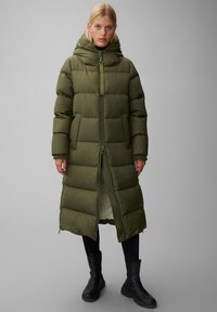 Marc O'Polo - Down coat - workers olive - 1