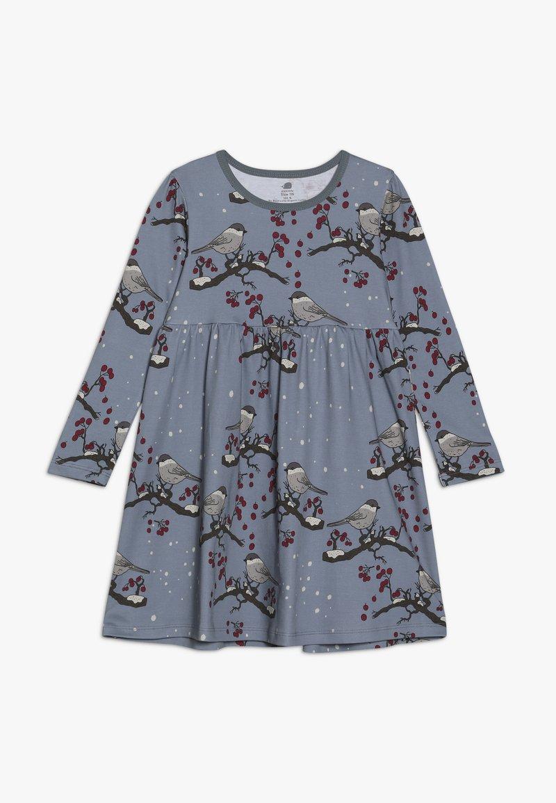 Walkiddy - Jersey dress - blue