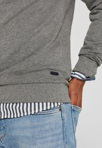 edc by Esprit - Sweatshirt - medium grey - 3