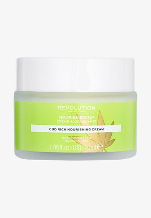 NOURISH BOOST - Face cream - -