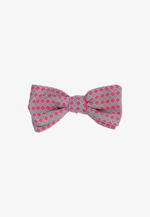 GENTLEMAN - Papillon - pink/gold