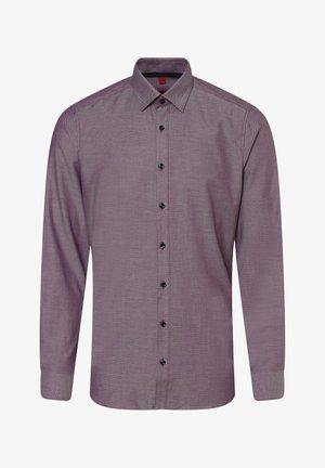 Formal shirt - marine rot