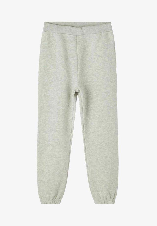 Pantalon de survêtement - light grey melange