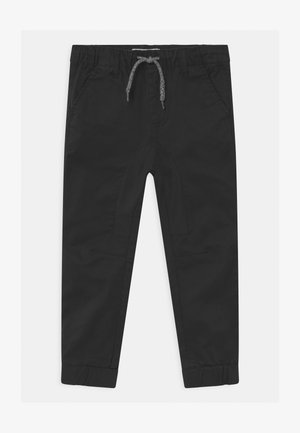 LOGAN CUFFED - Trousers - vintage black