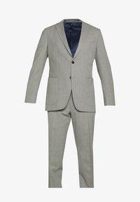 Michael Kors - SLIM FIT SUIT - Suit - grey - 8