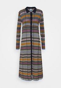 M Missoni - MAXI DRESS COMBO - Jumper dress - multicolor - 4