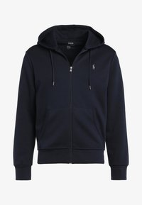 Polo Ralph Lauren - DOUBLE TECH - Zip-up hoodie - aviator navy - 3