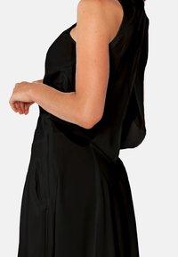 SinWeaver - FESTLICHES  - Maxi dress - schwarz - 3