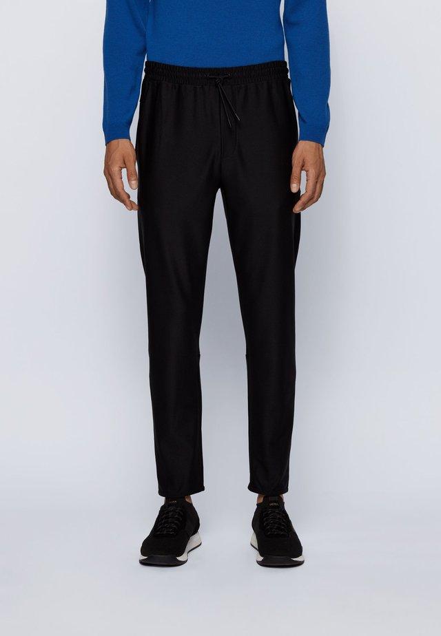 HICON - Pantalon de survêtement - black