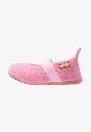 Chaussons - rosa