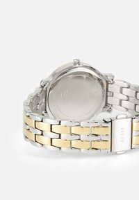 Guess - Klokke - silver-colored/gold-coloured - 1