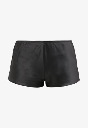 DREAM NIGHTSHORT - Pyjama bottoms - schwarz