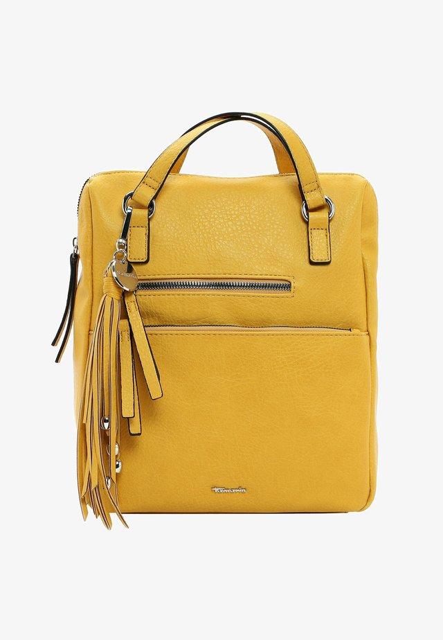 ADELE - Mochila - yellow