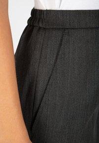Armor lux - DISCO - Trousers - gris foncé - 2