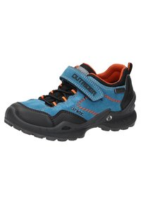 Bama - Touch-strap shoes - blue - 2