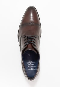 Bugatti - LAIR - Smart lace-ups - brown - 1