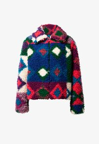 DESIGNED BY M. CHRISTIAN LACROIX - Winter jacket - red