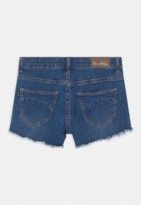 Tiffosi - Denim shorts - blue - 1