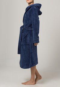 CAWÖ - LAGO - Dressing gown - nachtblau - 2