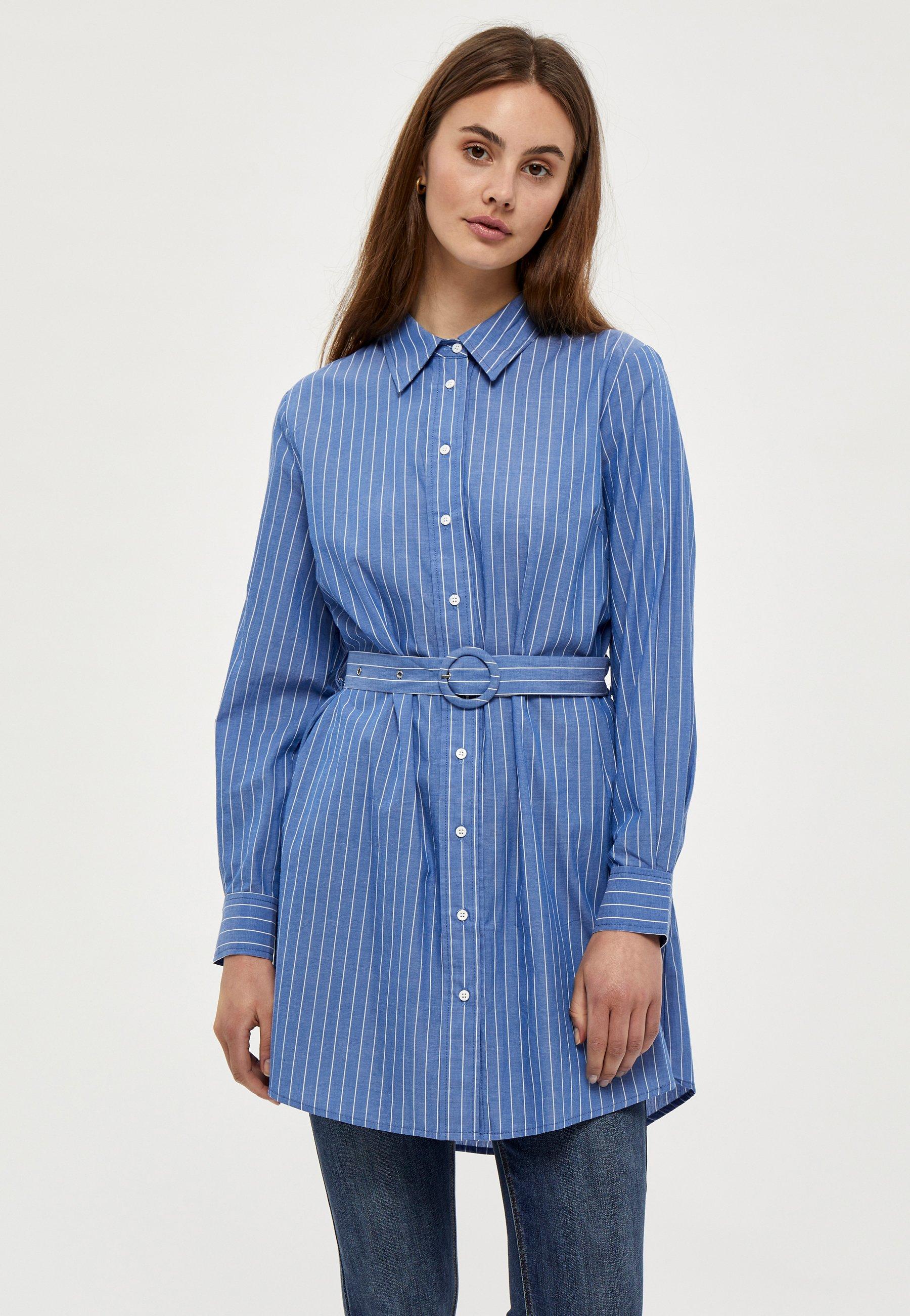 Mujer LEEN - Vestido camisero