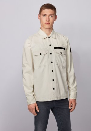 LOVEL - Shirt - light beige