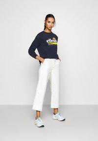 Ellesse - COLLE - Sweatshirt - navy - 1