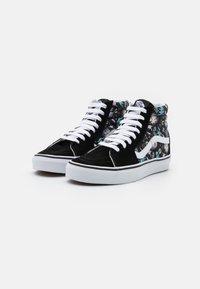 Vans - SK8 - Sneakers hoog - black/true white - 2