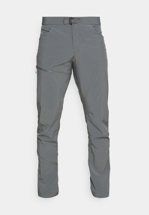 LEFROY PANT MENS - Outdoor trousers - microchip