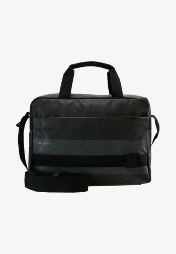 FINLEY - Briefcase - dark grey