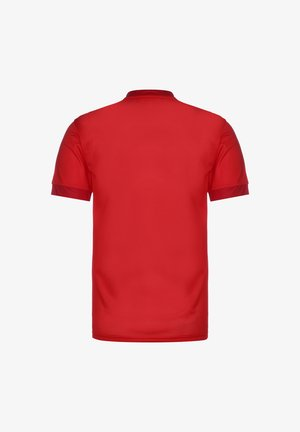 TEAMGOAL - Camiseta de deporte - puma red / chili pepper
