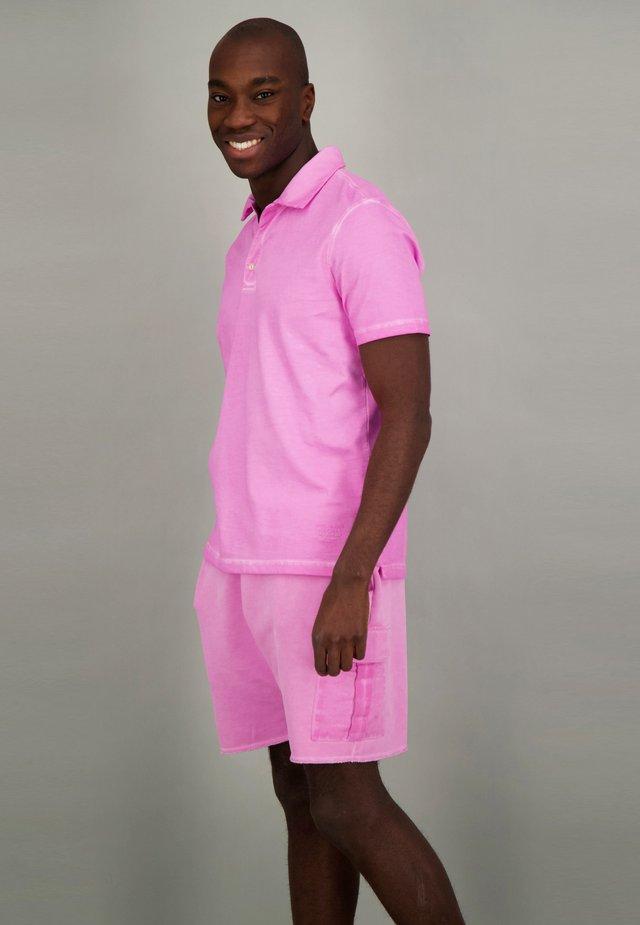 SOHO  - Poloshirt - pink