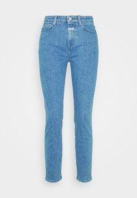 CLOSED - BAKER HIGH - Slim fit jeans - mid blue - 3