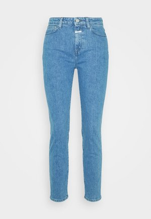 BAKER HIGH - Slim fit jeans - mid blue