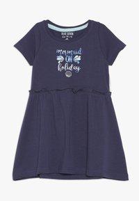 Blue Seven - Jerseyjurk - dunkelk blau - 0