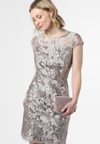 Apriori - Cocktail dress / Party dress - taupe - 0