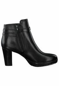 Tamaris - Boots à talons - black - 3